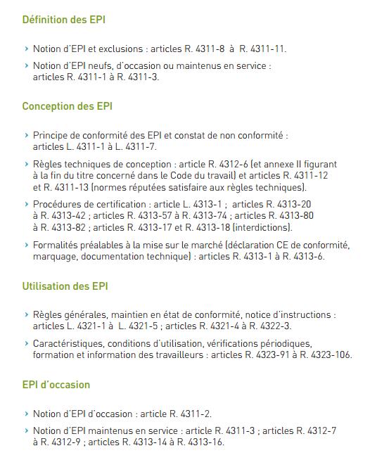 Connu Service Interentreprises de Santé au Travail du Libournais AO14